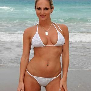 Bikini Whitehole - gross Bikini..