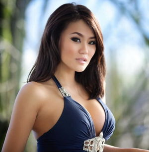 Sexy and sultry asians - Pics -..