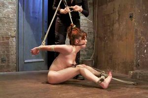 For Sample Sex Japanese Teen Bondage