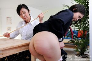 """Japanese Spanking """"  """" Only.."""