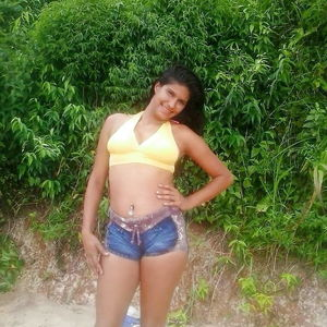 Carolina Silva teen Brazil (Putinhas..