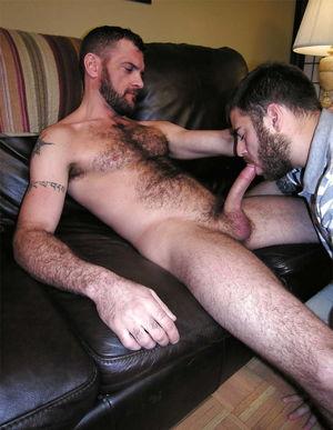 More Hairy Men - Pics - sexhubx