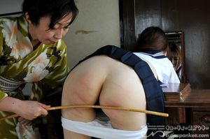 A Lecture About Caning - cutiespankee..