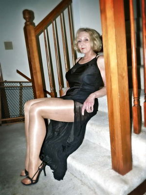 Beautiful nude older women videos free..