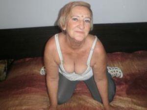 SexyMilfa - MILF - 65 years old