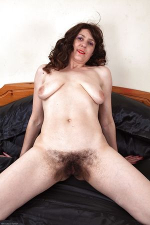 Hairy Pussy Saggy Tits - Pics - xHamster