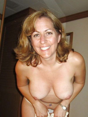 More mature women exposed and used..