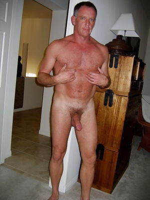 Horny Daddies naked part - Pics -..