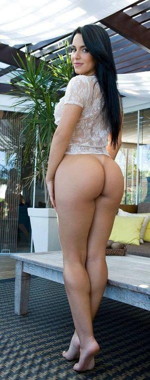 Nude big ass women pics