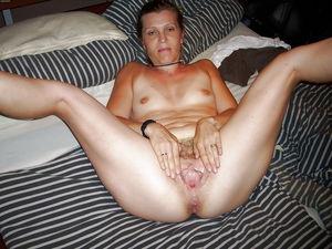 Gran granny mature spreading legs &..