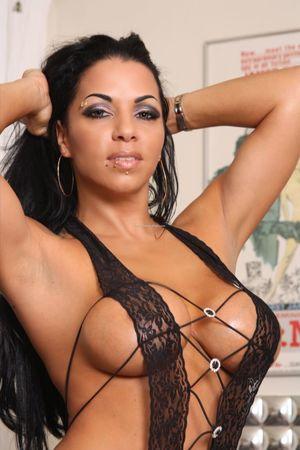 Mercedes Ashley image