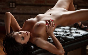 Wallpapers Sexy Girls Pack № 393 (45..