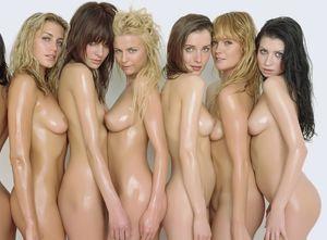 Американские голые..