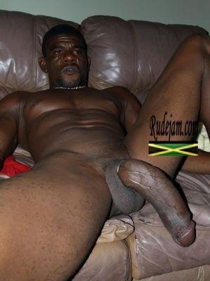jamaican uncut dicks - Mega Porn Pics