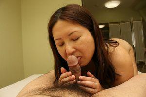 Japanese woman Miyoko Nagase wants..