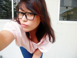 Home Porn Jpg Lia : a Malay hottie