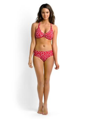 Seafolly Spot On F Cup U Halter..