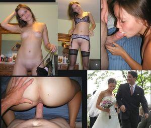 Ex-Brides