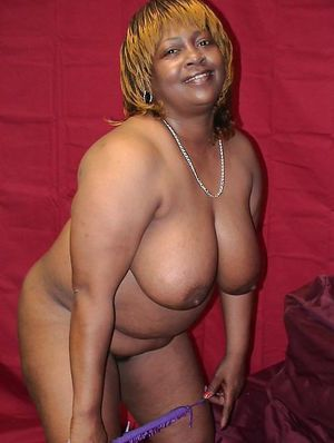Mature Black Women All kinds Zdjęć..