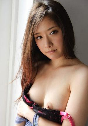 Nice asian boob - xxx pics