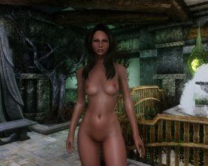 The Elder Scrolls V: Skyrim..
