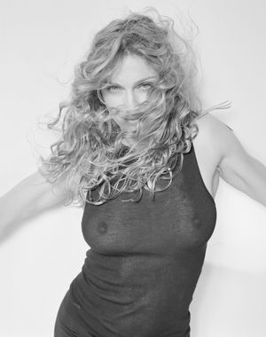 More MILF celebrity Madonna (born..