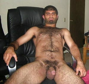 Some sexy arab men naked - Pics -..
