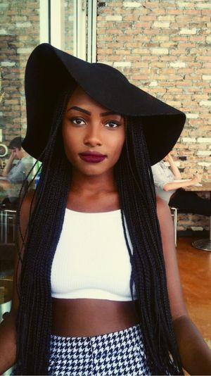 The Black Girl Appreciation Thread,..