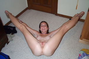 Stupid and funny amateur girls..