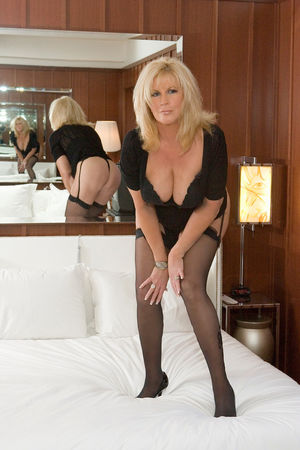Anneke Nordstrum 50 Plus MILF