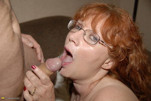 Old milf blowjobs @ gembabes