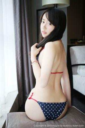 MyGirl - Vol.Jessie (pics) - Asian..