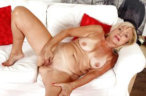 Mature and grannies 10