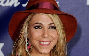 American Idol's Elise Testone..