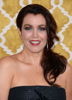 Bellamy Young At..