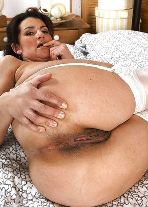 Fantastic Milf and Mature Butt, Pussy..