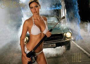 Hot Car Wash Pics - America's..