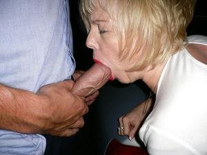 Mature Women Love Cocks and Cum - Pics..