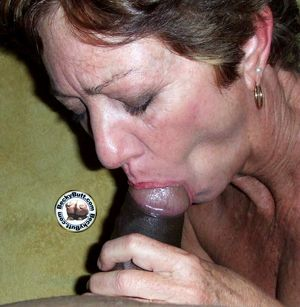 archive of old women: Mature BBC..