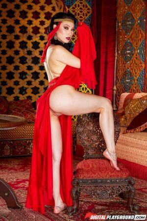 Aria Alexander - The Princess Free..