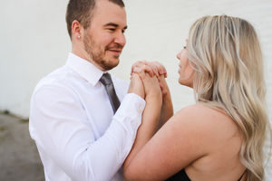 Dani & Nate // One Year Married -..