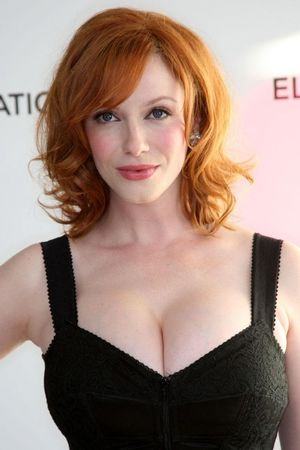 The 20+ Hottest Christina Hendricks..