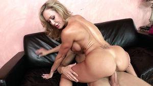 Brandi love milf video - Pussy Sex..