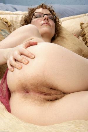 "sbbrianx: ""#hairy #pussy #ass.."