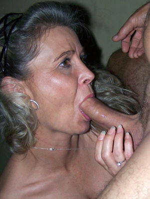 Naughty real mom blowjob photos -..