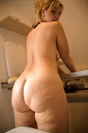 fat white booties ass fucked -..