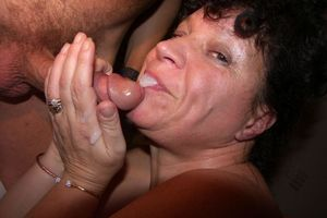 Mother in law blowjobs No 26 upskirtporn