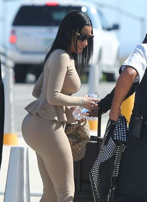 49 Hottest Nicki Minaj Big Ass..