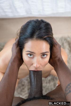 Pornstars Interracial, Eva Lovia -..