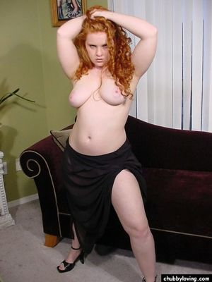 Bbw Redhead Facesit BDSM Fetish